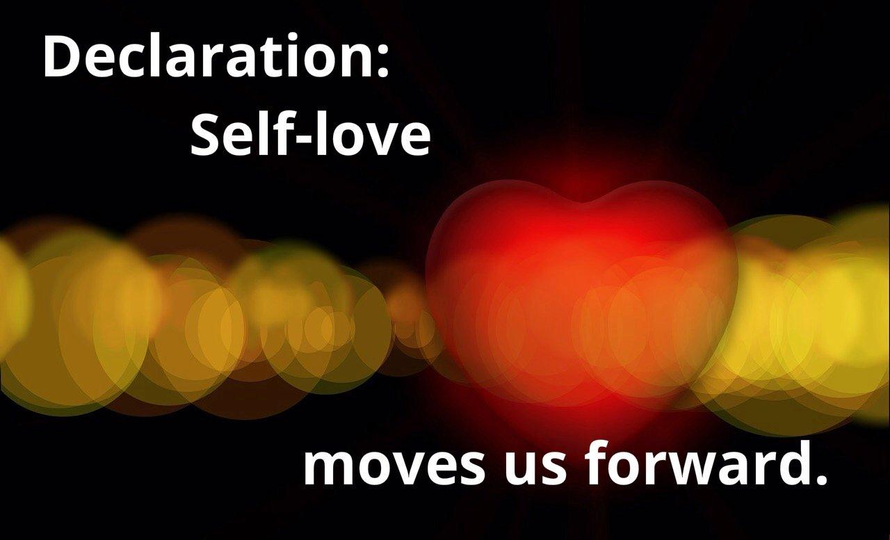 On Self-Love - Life Coach Teresa Young