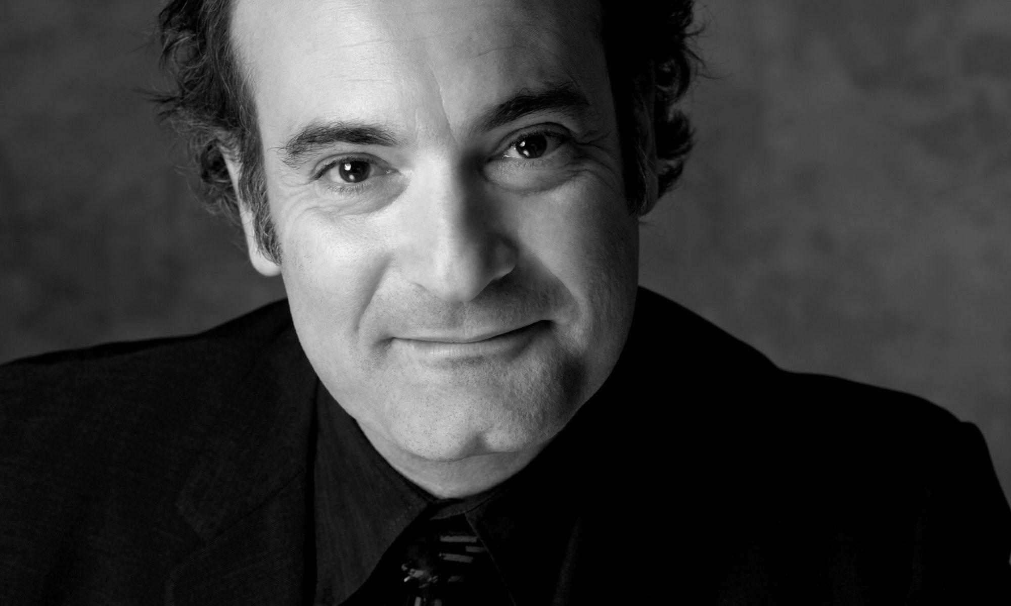 Ricardo Accorsi, by John Livzey