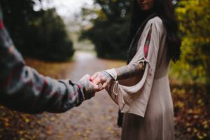 On Modern Love and Relationships ~ Life Coaching with Teresa Young